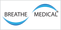 Breathe Medical Mobile Logo