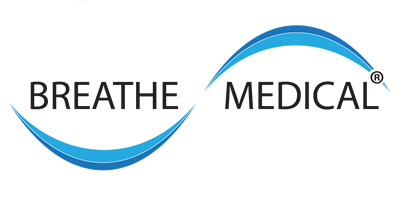 Breathe Medical Logo