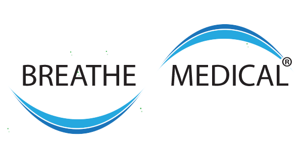 Breathe Medical Retina Logo